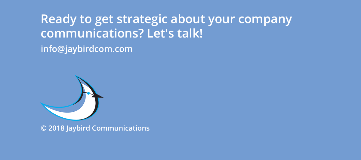 Jaybird Communications
